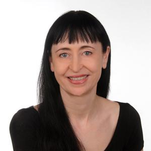 Silvia Mackinger Geschäftsleitung