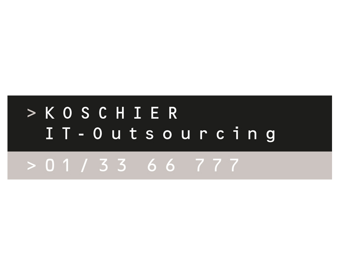 KOSCHIER IT-Outsourcing GmbH