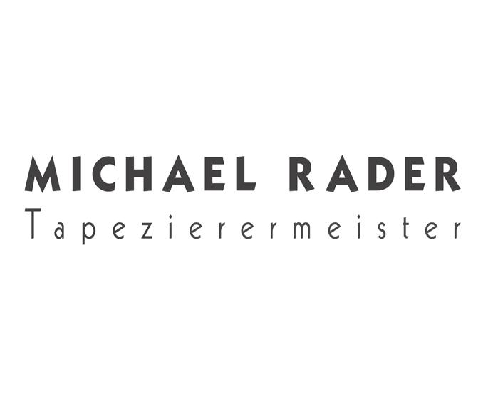 Michael Rader Tapezierermeister