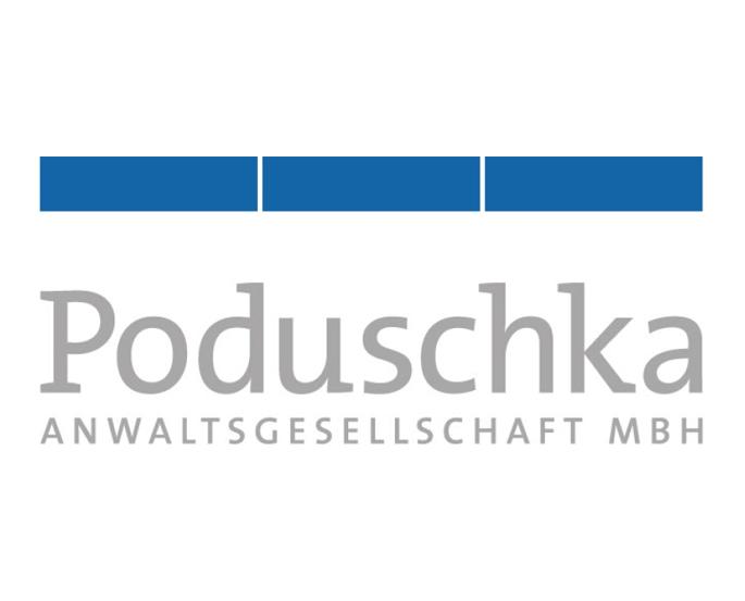 Poduschka Anwaltsgesellschaft mbH