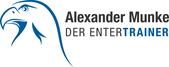 Alexander Munke - DER ENTERT®AINER
