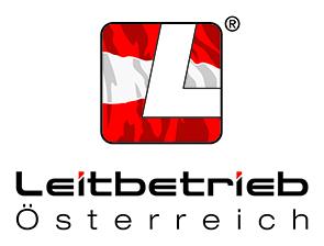 Leitbetrieb Logo