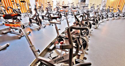 Fitness Number One Freising